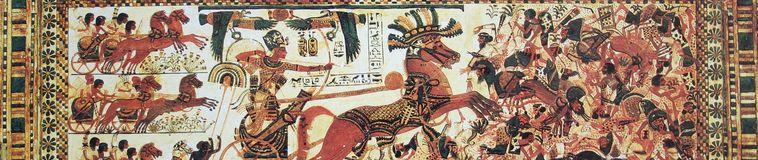 Monoteismus ve starověkém Egyptě