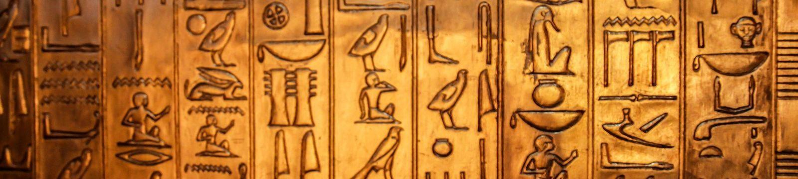 Egyptská kniha mrtvých – rozhovor s egyptologem