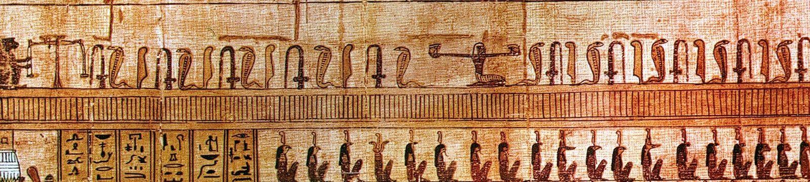 Mýtus o Eset a Osiridovi